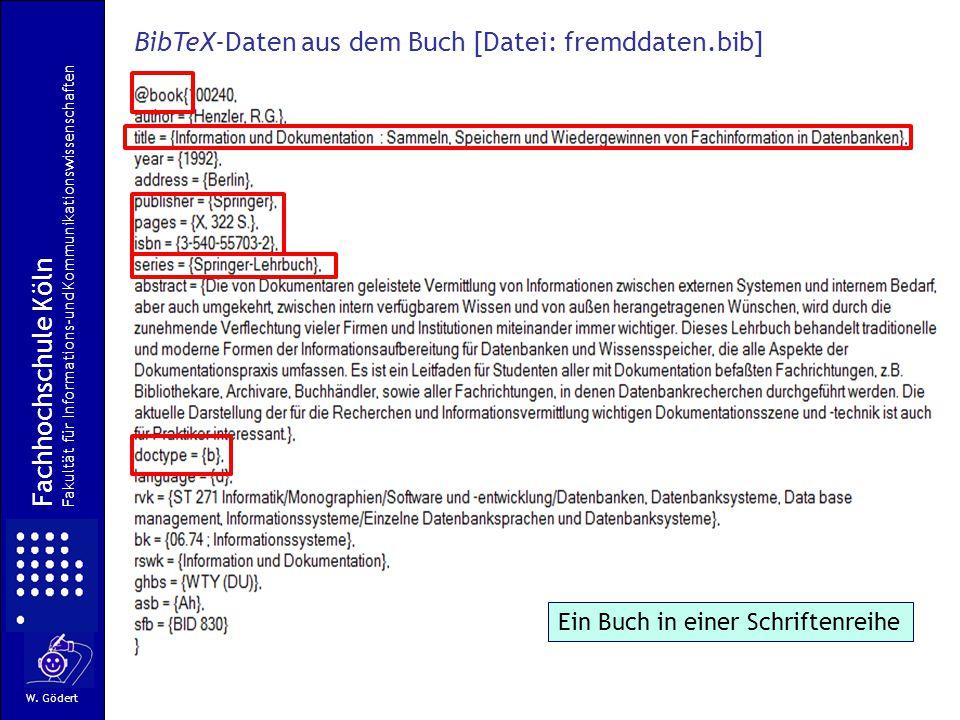 BibTeX-Daten aus dem Buch [Datei: fremddaten.bib]